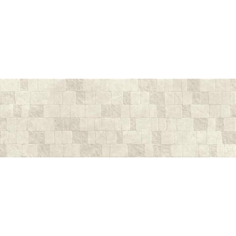 RITUAL GREIGE STRUTTURA 3D DOMINO 32.5X97.7 RETTIFICATO RAGNO CERAMICHE