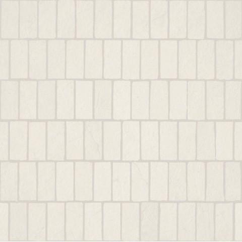 RITUAL AVORIO MOSAICO 32.5X32.5 RAGNO CERAMICHE