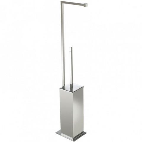 MINIMAL STAND WC-GARNITUR LINEA G
