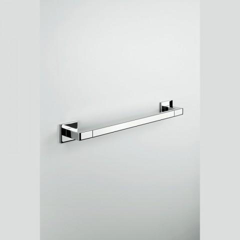 BASIC Q HANDTUCHHALTER 39.5cm COLOMBO ACCESSORI BAGNO