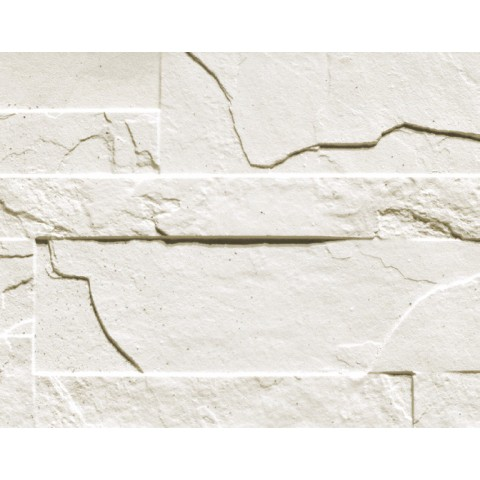 PAVE' WALL BIANCO 16,5X41 SICHENIA