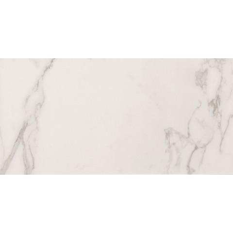 DELUXE WHITE 30x60 NATURALE RETTIFICATO MARCA CORONA