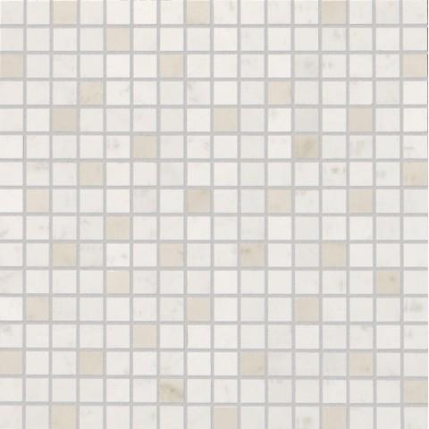 ROMA DIAMOND CARRARA GLANZ MOSAIK 30.5X30.5 FAP CERAMICHE