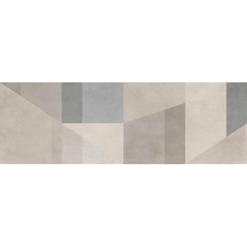 ALCHIMIA DECORO ARKY GREIGE 60X180 MARAZZI