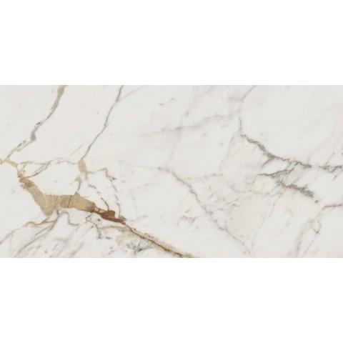 ALLMARBLE GOLDEN WHITE 75X150 RETT MARAZZI