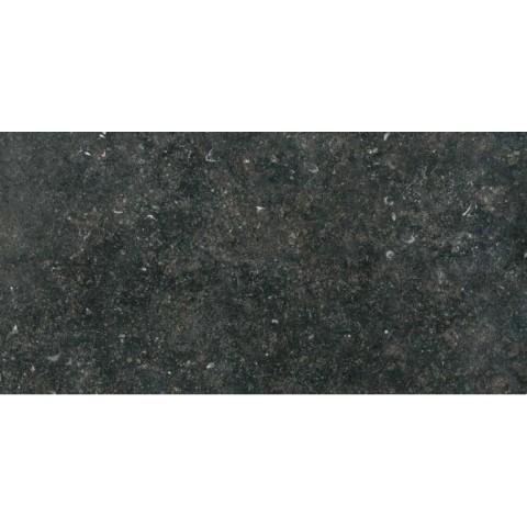 LONDON_BLACK MATT 40x80 STÄRKE 10mm FLORIM - FLOOR GRES