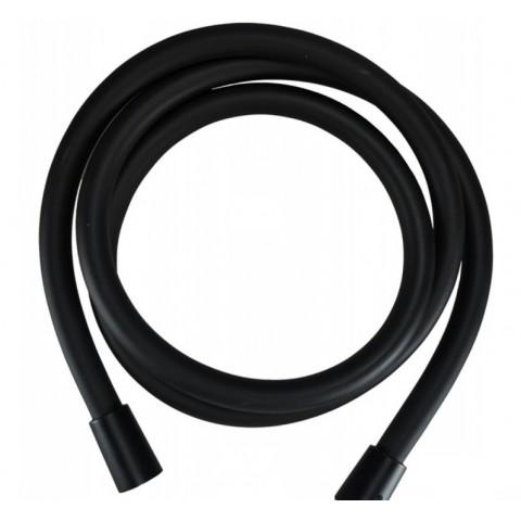 FLESSIBILE PVC L. 150CM NERO OPACO PAFFONI