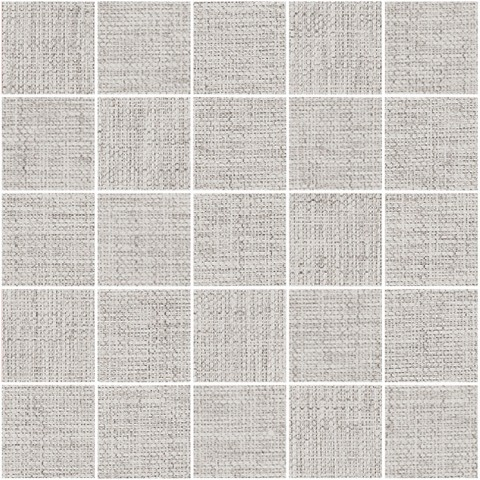 FINEART MOSAICO WHITE 30X30 SANT'AGOSTINO CERAMICHE
