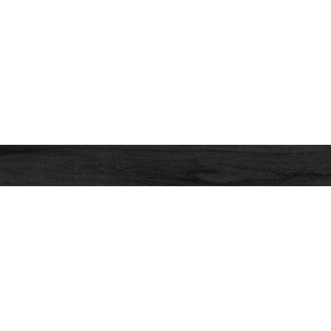 S.WOOD BLACK 15X120 RETT SANT'AGOSTINO CERAMICHE