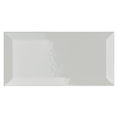TR BISELLO ARGENTO 10X20 (LUCIDA) VOGUE